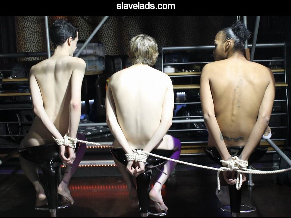 Slavelads